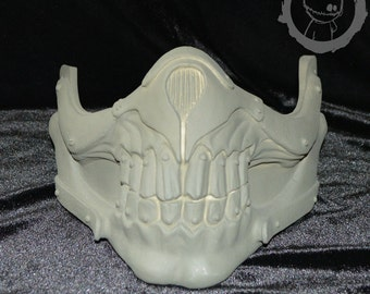 Immortan Joe Replica Mask