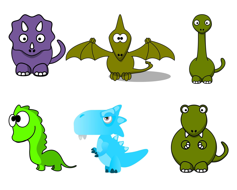 dinosaurs clipart dinosaurs png baby dinosaurs instant etsy rh etsy com Cartoon Dinosaur Clip Art Realistic Dinosaur Clip Art