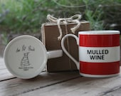 Mulled Wine Hoop Mug