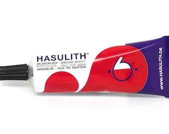 1 Piece Hasulith jewelry glue 31 ml HAS01
