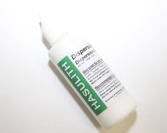 1 Pc Hasulith  dispersion- P / glue 80ml HAS02