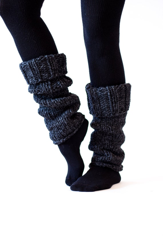 Boot Cuff Leg Warmers Knitting Pattern Harmony Mother To Etsy