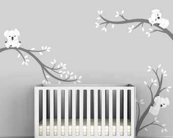 baby room decal etsy
