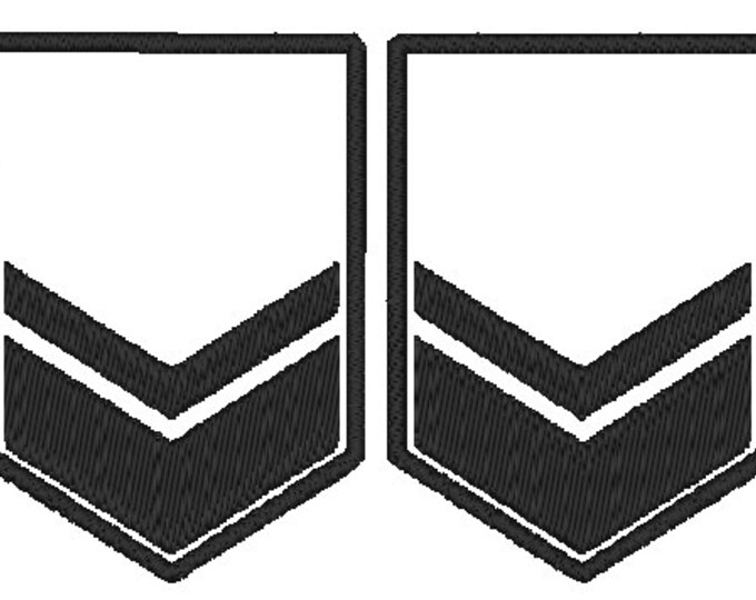 Corporal PlanetFall LARP Patch