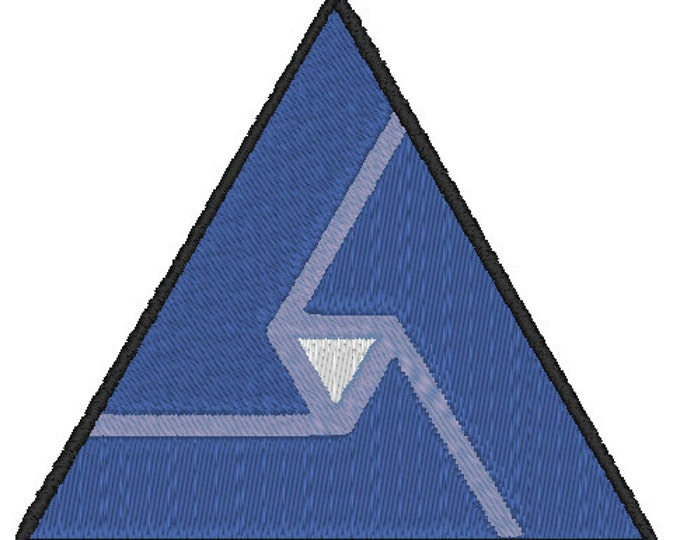Triad PlanetFall LARP Patch