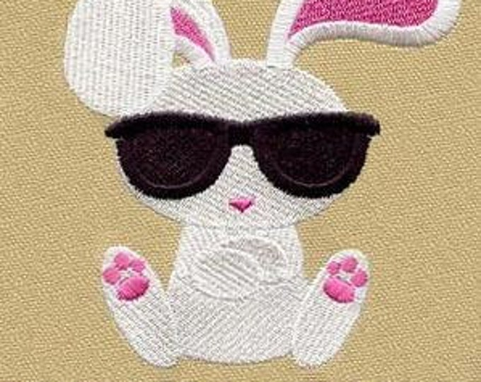 Represent Sunglasses Bunny Dice Bag or Pouch