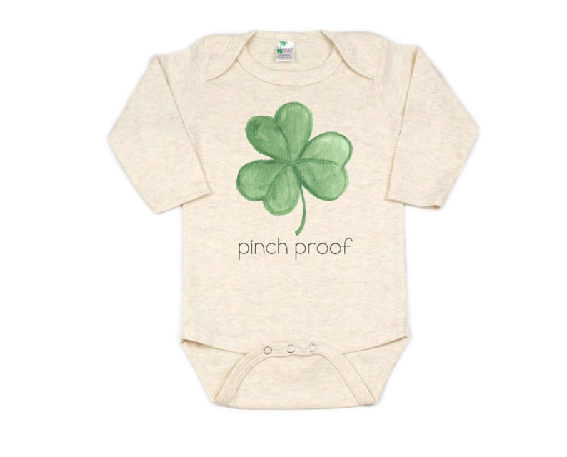 8af39ae1 Baby St Patrick's Day Outfit, Pinch Proof, Baby's First St Patrick's Day,  St Patrick's Day Outfit Boys, Baby Girl St Patrick's day