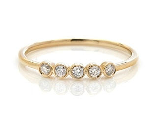 Womens Diamond Rings