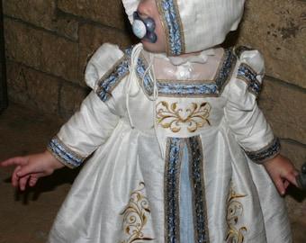 Toddler Princess Renaissance Gown & Toddler renaissance | Etsy