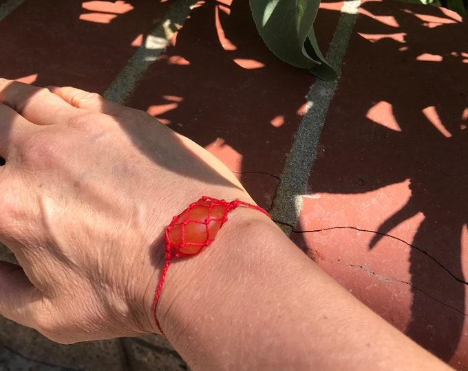 Crystal Energy Bracelet