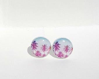 Sunny Daze Post Earrings