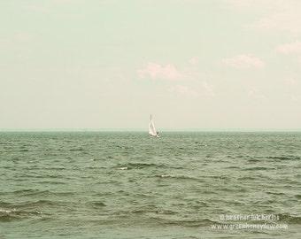 Windsurfer Design Photo Picture Frame 6 x 4 Landscape or Portrait Sports 395
