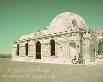 Janissaries' Mosque - Wall Decor - Fine Art Photography Print, Ottoman, Turkish