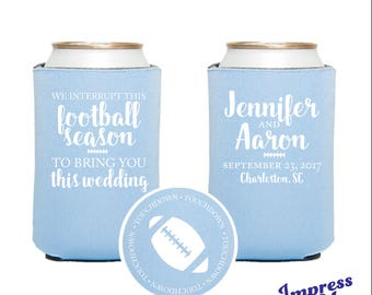 CAN COOLERS - WEDDINGS