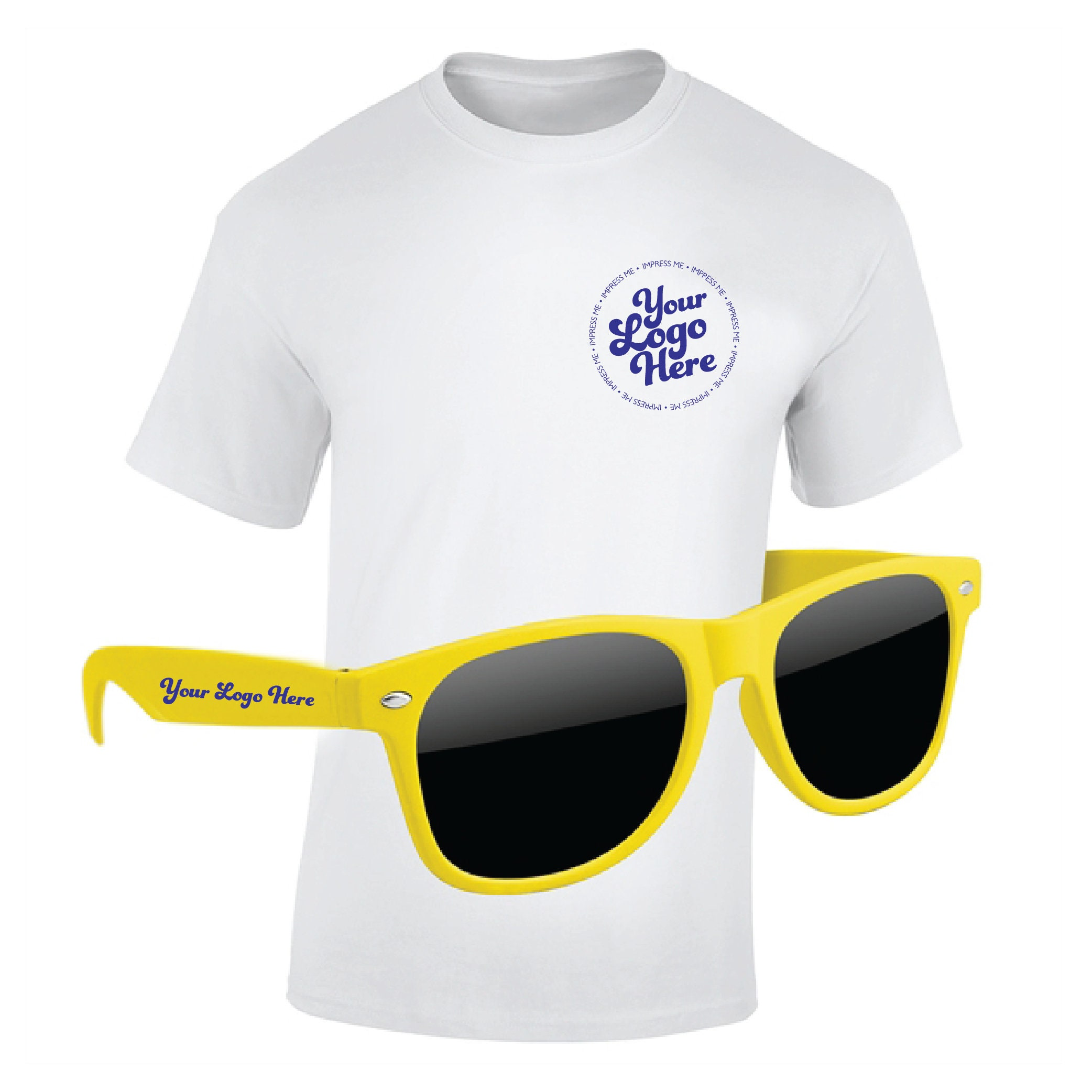 Full Color T Shirts Sunglasses Party Favors Gift Bags Etsy