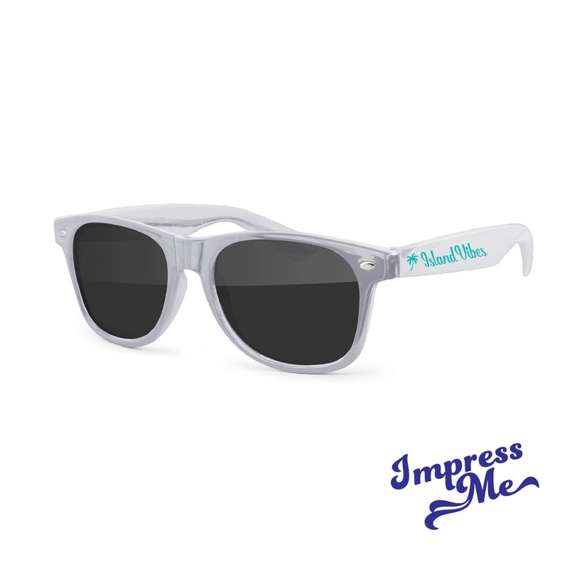c404ee01e8 Metallic Sunglasses Custom Sunglasses Beach Silver Custom