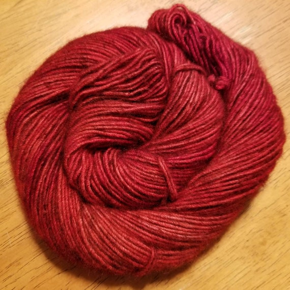 Ultimate Luxury... 30/57/13 Cashmere/Silk/Nylon Indie Dyed Yarn 50g 141m 5 Colorways Available