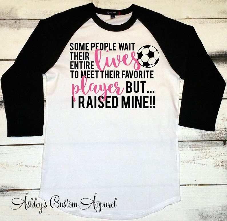 f2d7dafb85a Soccer Mom Soccer Mom Shirt Personalized Soccer Tshirt