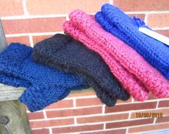 Shawl / Scarf / Gloves