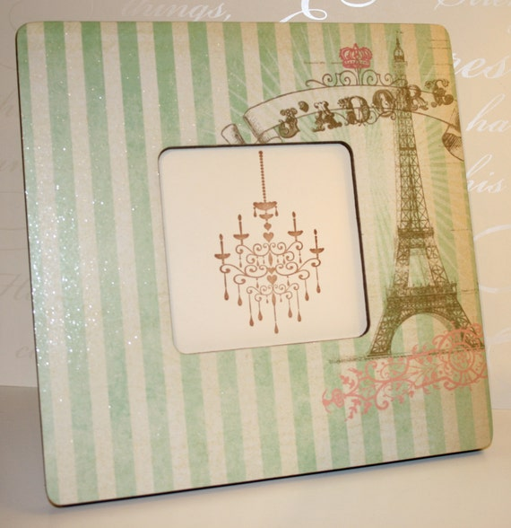 Picture Frame Photo Frame Jadore Frame French Decor Etsy