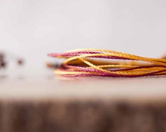 Friendship bracelet for men, friendship unisex bracelet, friendship small unisex bracelet, small friendship unisex macrame bracelet for men
