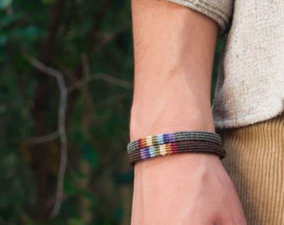 Chakras Light bracelet