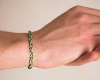 Friendship unisex bracelet, friendship bracelet for men, friendship small unisex bracelet, small friendship unisex bracelet for men