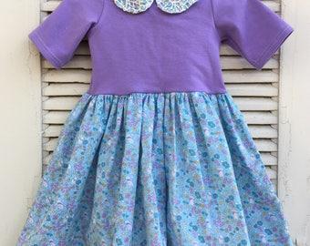 Spring/Easter dress 2T