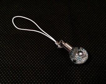 Haikyuu!! Tooru Oikawa Glass Vial Charm Accessory