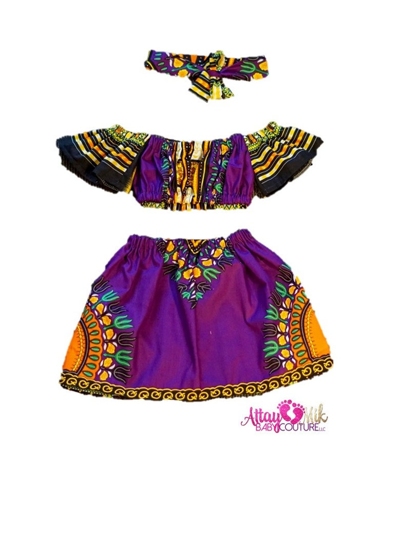 .Baby African outfit Mother Daughter outfit option availabe African Clothing Baby Dashiki see description Dashiki outfit