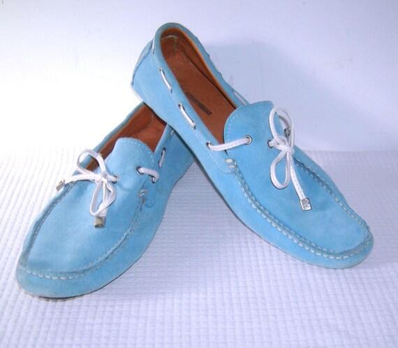 Italian Driver Moccasins/ Shoes/ GK UOMO GIANNA Ka