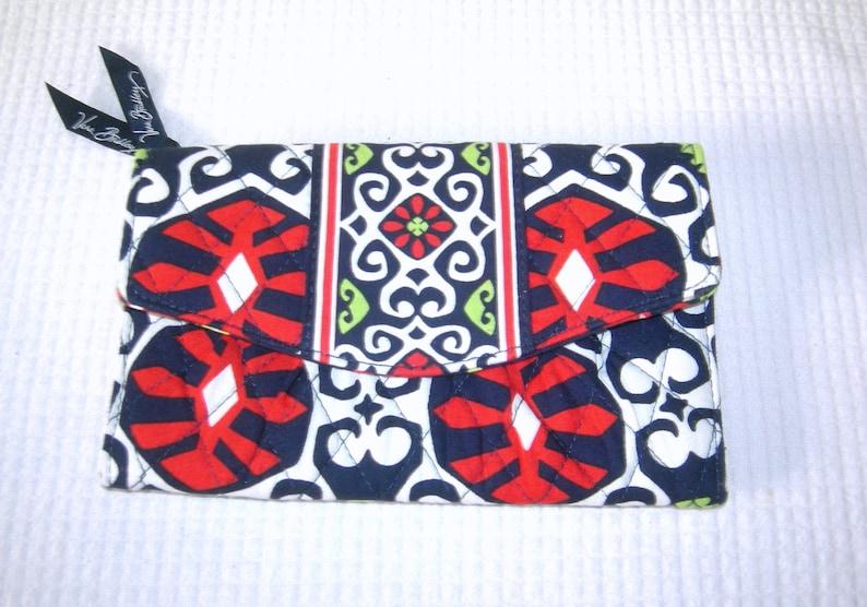 ebb4aea11 Vintage VERA BRADLEY Bag/ Vera Bradley Sun Valley Pattern/   Etsy