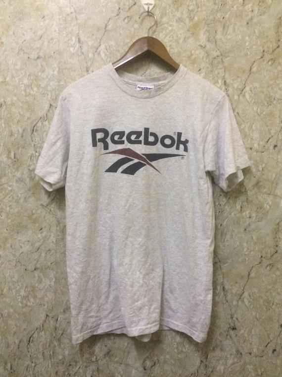 Vintage Reebok T-Shirt