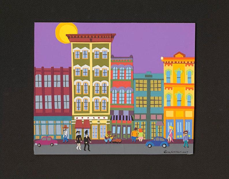 Market Street image 1