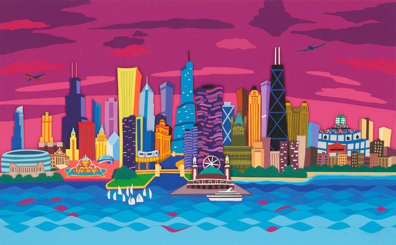 Chicago image 0