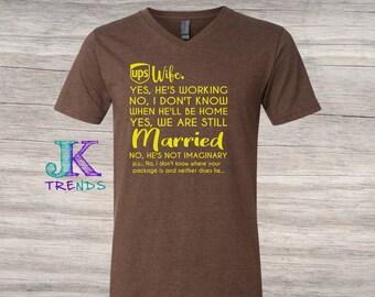 Pastors Wife Funny Gift Husband Sweatshirt