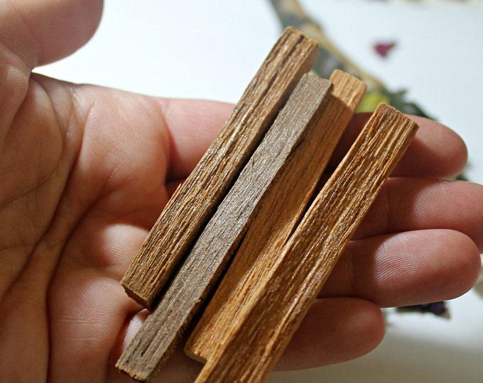 2 Sandalwood Incense sticks