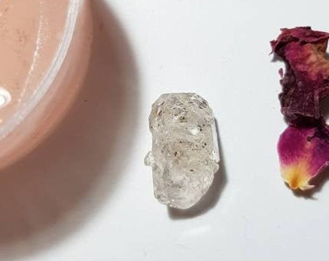 Small Sichuan Quartz - Double terminated Quartz - Sichuan Quartz crystal