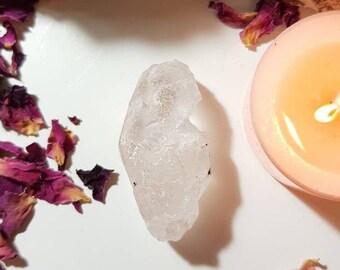 Himalayan Nirvana Quartz - Nirvana Quartz - Himalayan Quartz - Ice Quartz - Rare crystals