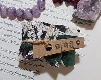 Small Magical herb bundle of Sage