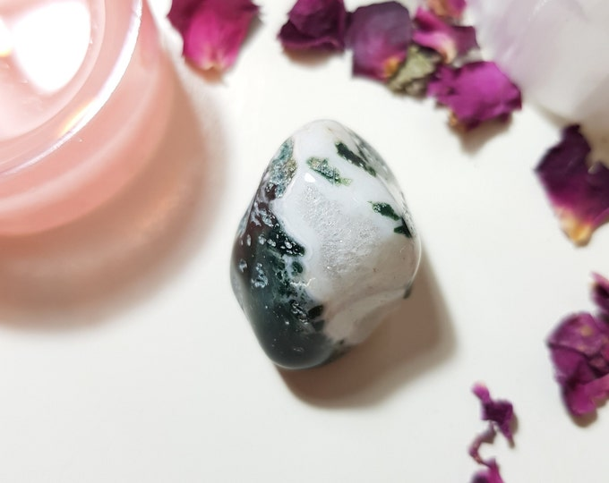 Green Suleiman stone