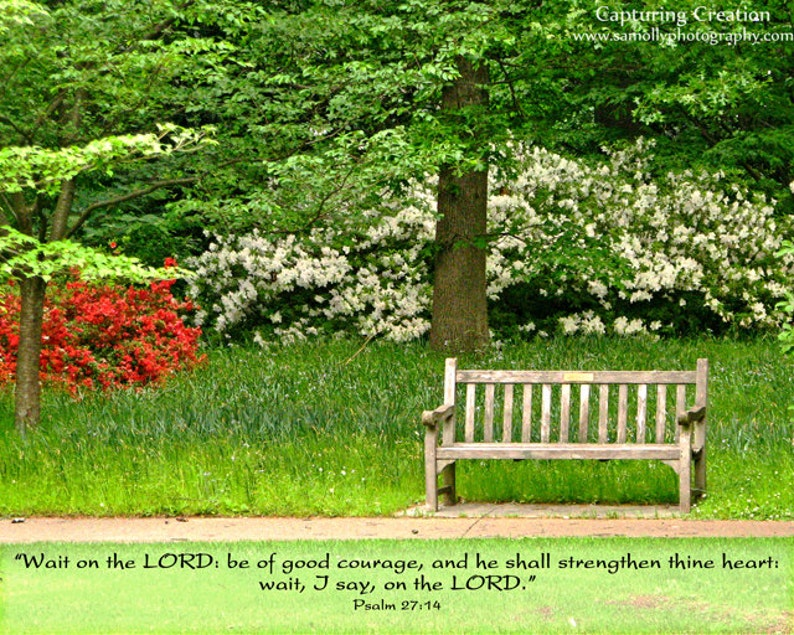 001 Wait on the Lord image 0