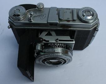 Vintage Kodak Retina Ia camera /Viewfinder camera/ German made camera/ photography/ vintage camera/ film camera/ 1950's camera