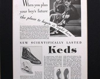 d1497d9d5d172 1930s shoe ads | Etsy