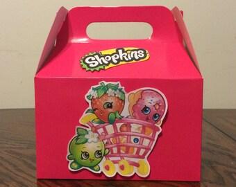 Shop favor boxes