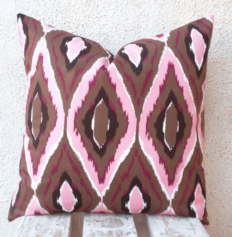 Pillow Cover Pillow Case Cotton Cushions Indian Decorative Etsy