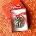 Nina Ghaffari reviewed Sun Ornament, Christmas Ornament, Holiday Ornament, Native Style Art, Pewter Ornament, Christmas Gift, Holiday Gift,Stocking Stuffer,Sun Art