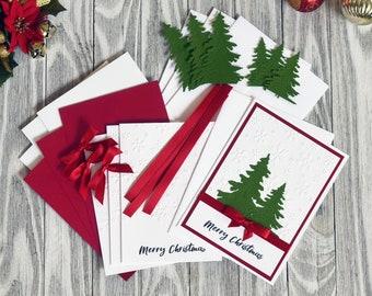 cf52ea597 Diy christmas card | Etsy