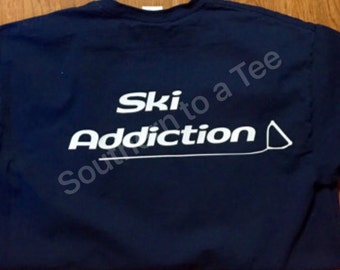 Waterski Addiction