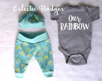 2b8fde547351 Rainbow baby boy